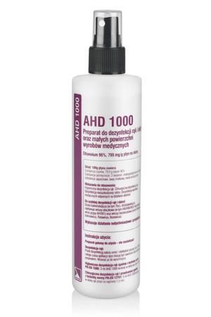 AHD 1000 250 ml.