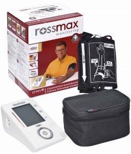 Ciśnieniomierz automatyczny Rossmax CF 701 K (Korotkoff)