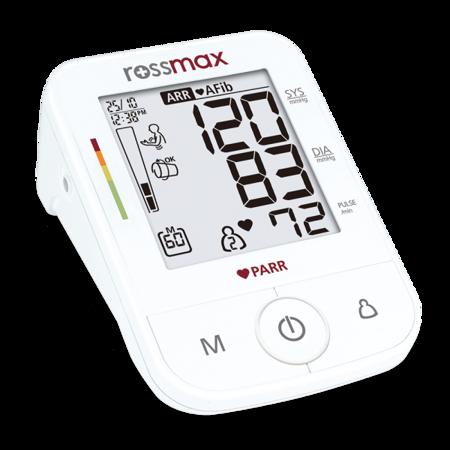 Ciśnieniomierz automatyczny Rossmax X5