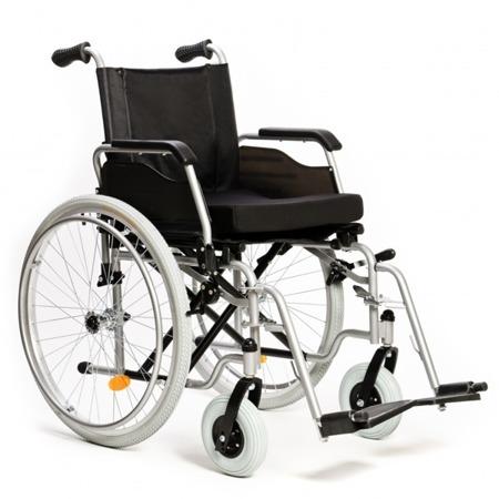 Forte Plus wózek inwalidzki ręczny