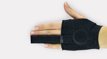 Orteza palca ręki AM-D-03
