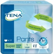 Tena Pants Super A12