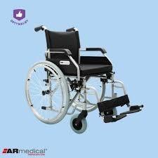 Wózek stalowy Optimum ARmedical